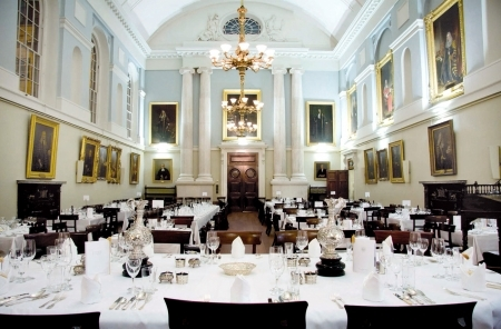 Kings Inns Dining